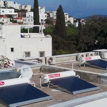 Solar-tek Güneş Enerjisi Sistemleri Bodrum Armut'ta #454027
