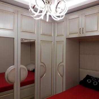 Mobilac design mobilya boyama lake ve cila mraniye armut for Mobilya design