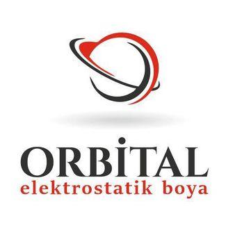 Orbital Elektrostatik Boya Elektro Statik Toz Boyama çayırova Armut