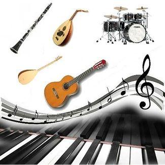 Fon Muzik Merkezi Gitar Ozel Ders Avcilar Armut Ta 1660984