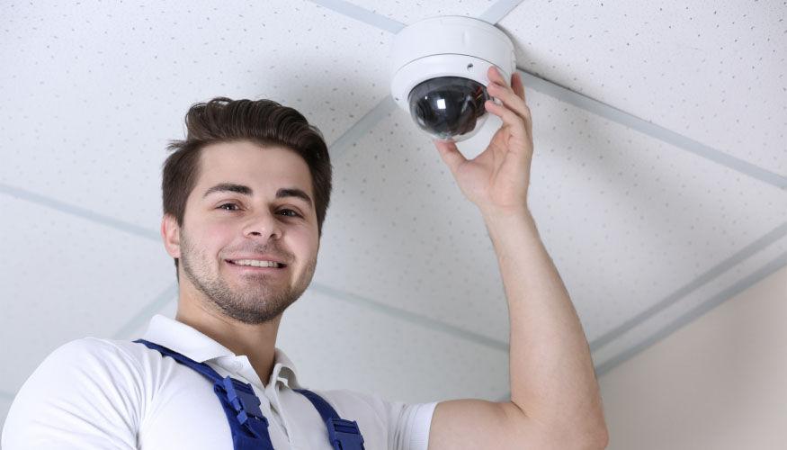 Alarm Güvenlik Kamera