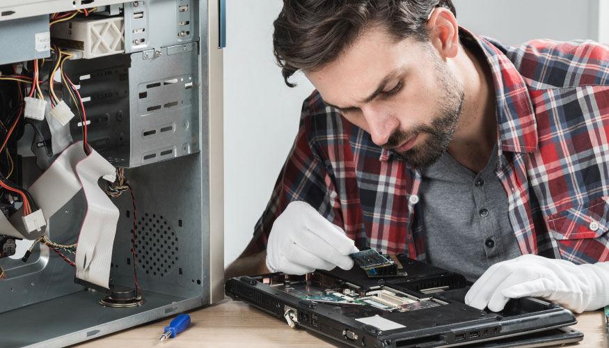 Bilgisayar ve Laptop Tamiri