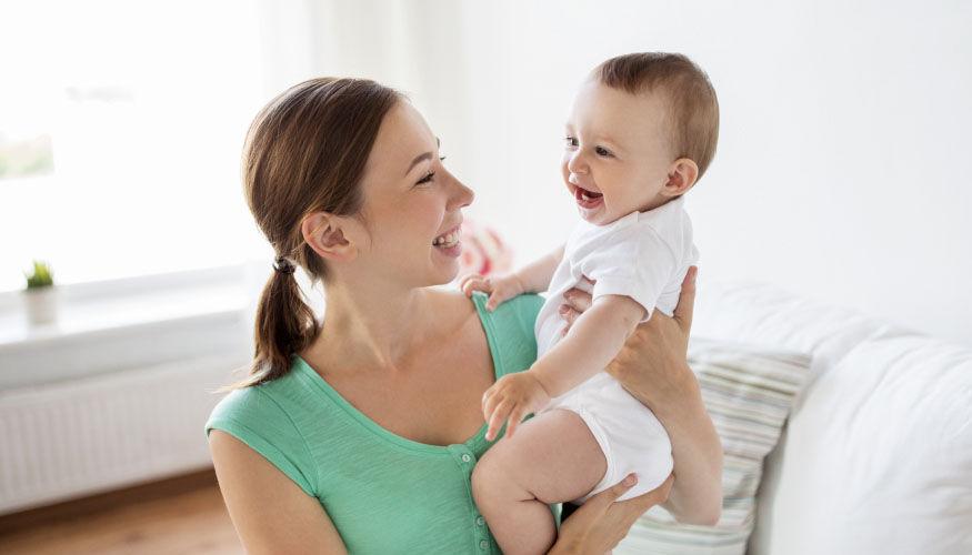 Çocuk ve Bebek Bakımı