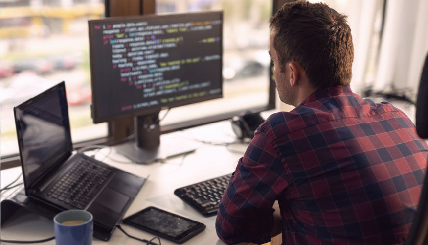 Freelance Yazılımcı