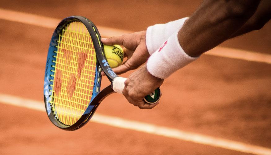 Tenis Dersi