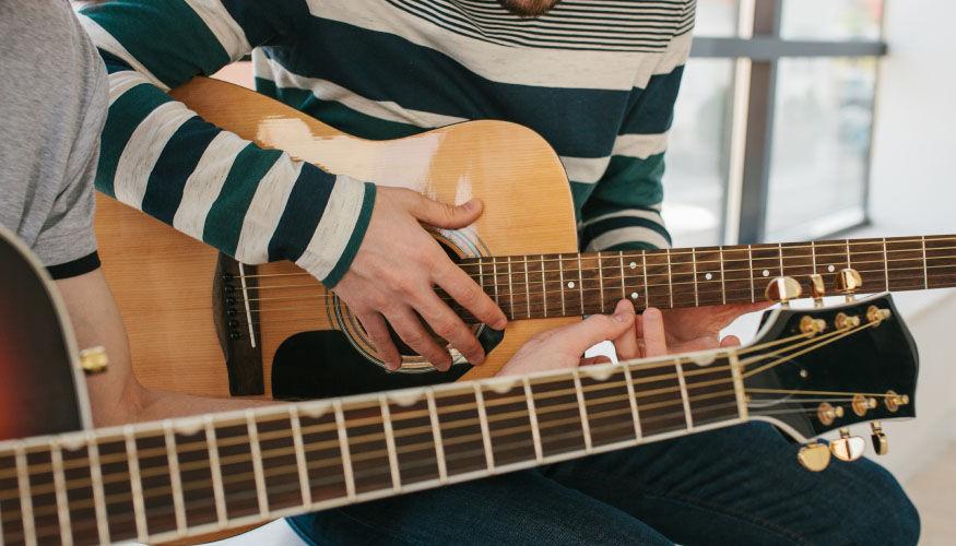 Gitar Dersi