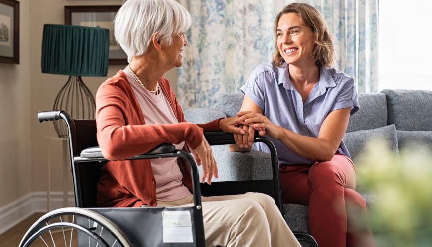 Hasta ve Yaşlı Bakımı