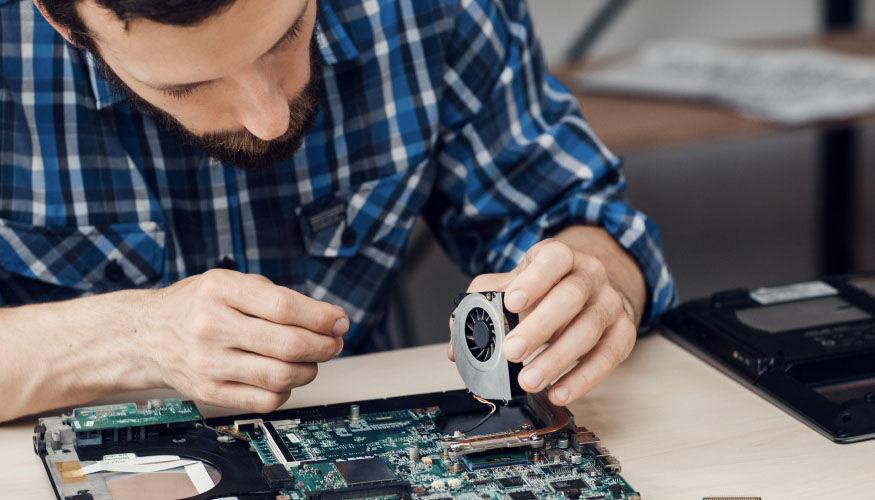 Bilgisayar ve Laptop Parça Değişimi