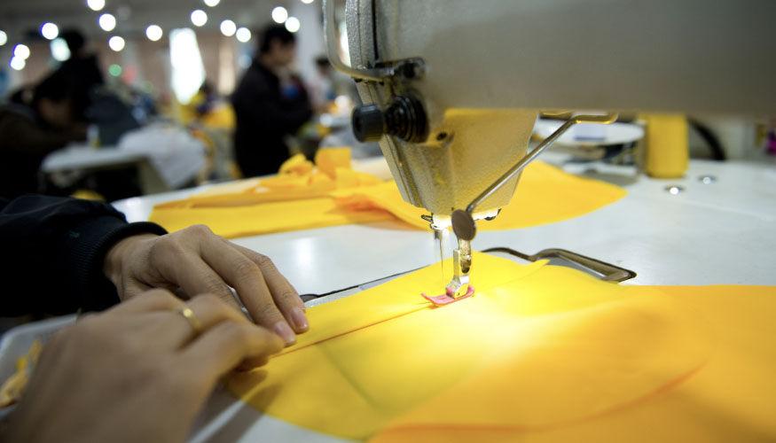 Tekstil Fason Dikim ve İmalat