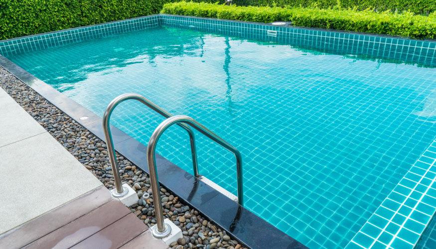 Yüzme Havuzu Yapımı