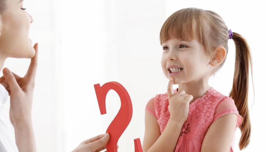 Dil ve Konuşma Terapisi