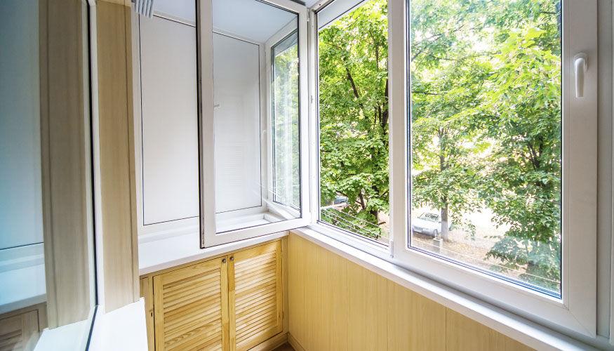 Balkon Kapatma