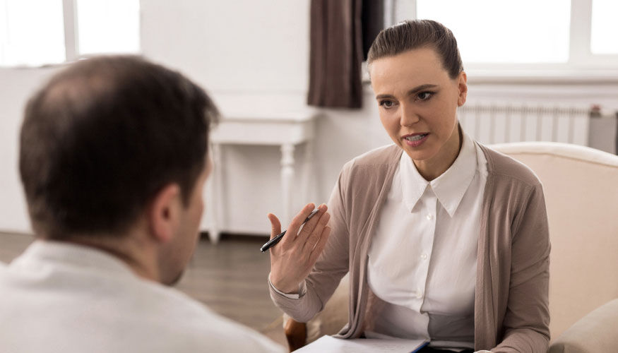 Uzman Psikolog