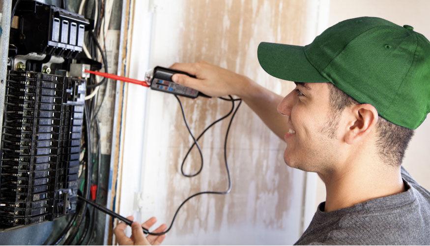 Instalații Electrice