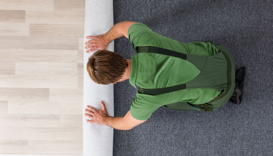 carpet fitters stoke on trent
