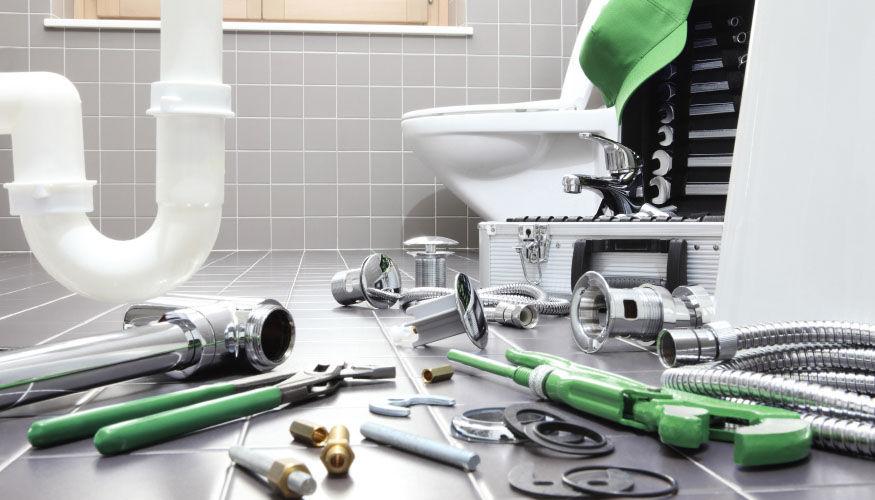 Instalații Sanitare