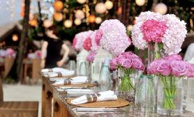 Haftalık trend servislerinden Düğün Organizasyon.