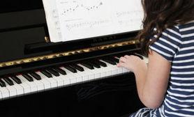 Haftalık trend servislerinden Piyano Dersi.