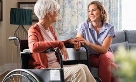 Haftalık trend servislerinden Hasta ve Yaşlı Bakımı.
