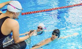 Haftalık trend servislerinden Yüzme Dersi.