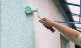 Weekly trending service Exterior Painting.
