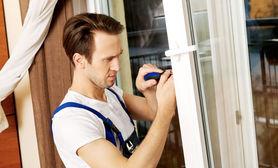 Haftalık trend servislerinden PVC Pencere Kapı.