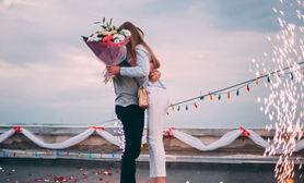 Haftalık trend servislerinden Evlilik Teklifi Organizasyon.