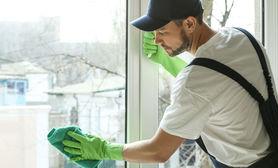 الخدمة المفضلة الأسبوعية تنظيف منازل