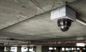 الخدمة المفضلة هذا الاسبوع كاميرات مراقبة، تقع في اول القائمة.