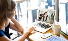 Haftalık trend servislerinden Online İngilizce Özel Ders.