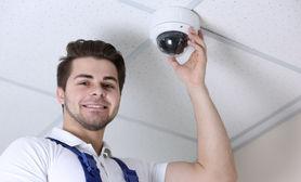 الخدمة المفضلة هذا الاسبوع تركيب كاميرات مراقبة، تقع في اول القائمة.