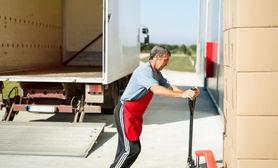 الخدمة المفضلة الأسبوعية نقل البضائع