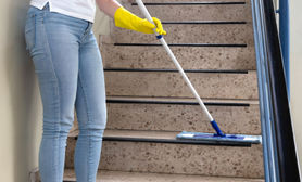 Najpopularniejsza usługa w tym tygodniu Sprzątanie Mieszkań.